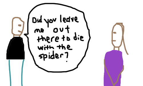 Spider-14